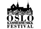 Ingrid på Oslo kammermusikkfestival